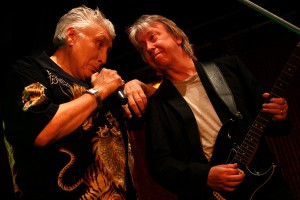 Chris Farlowe & Norman Beaker